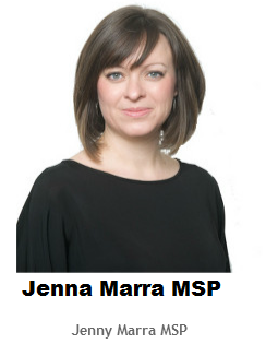 Labour MSP