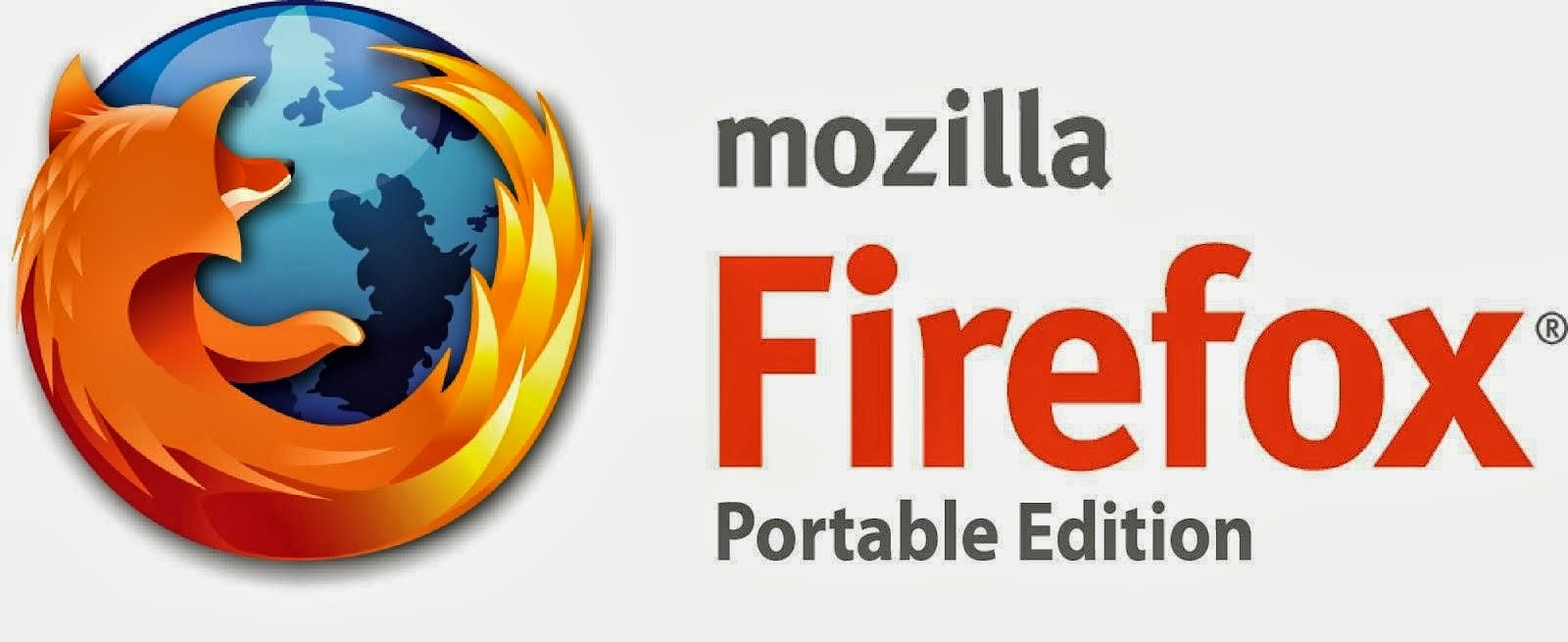 Portable software for USB portable and cloud drives