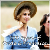 200 Years of Pride and Prejudice at Elegance of Fashion