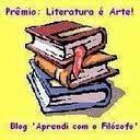 PRÉMIO LITERATURA E ARTE