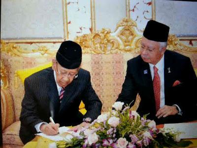 Senarai Gaji Dan Elaun Kerabat Diraja Perdana Menteri Timbalan Menteri Kabinet Ahli Parlimen