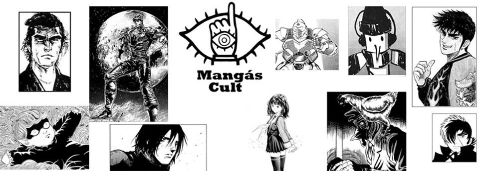 Mangás Cult
