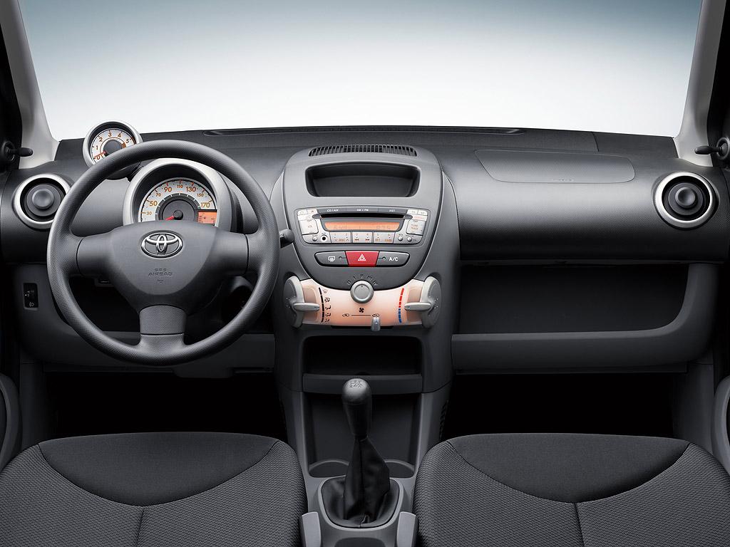 Sport Car Garage 2013 Toyota Aygo