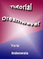 Petunjuk Menggunakan Dreamwever