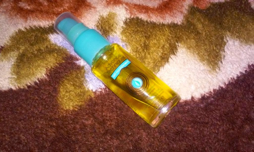 Avon - serum z marokańskim olejem arganowym