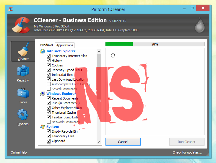 cc cleaner free download cnet