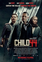 Child 44 poster malaysia