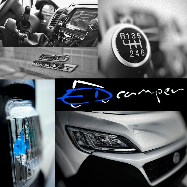 Edcamper