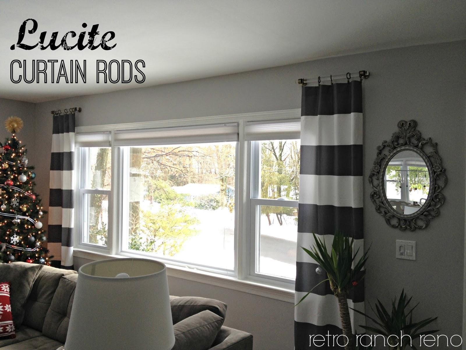 Do you like?! I loooooove. I could definitely use more lucite in my ...