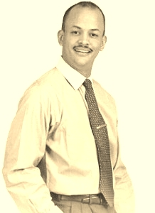 Edward A. Rodriguez