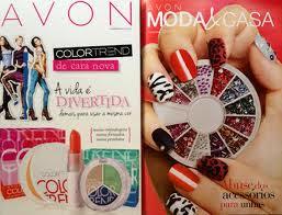 Revista Avon Digital      Campanha 12/2012