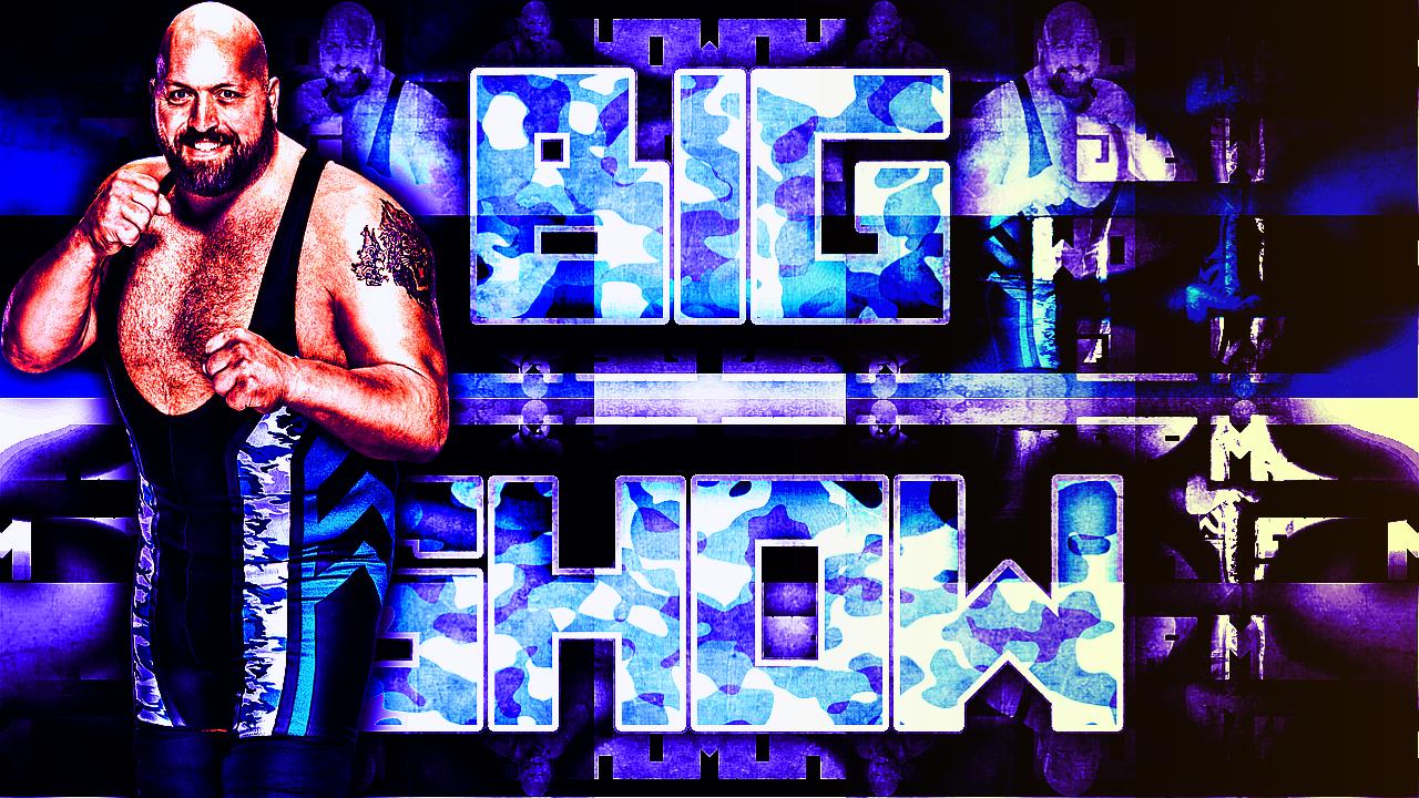 big show 2014 wallpapers 171 wrestling