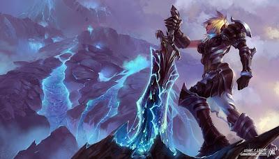 League of Legends, el videojuego más jugado en todo el mundo