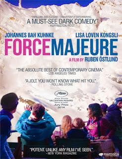 Fuerza Mayor (Force Majeure) (2014)