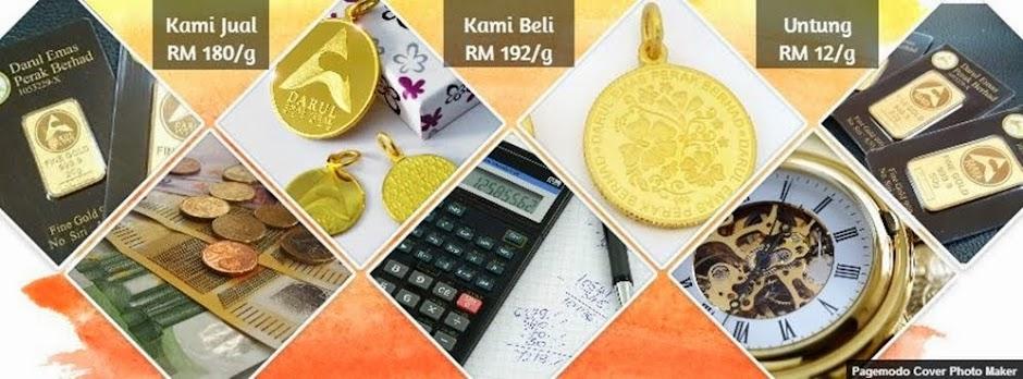 KSP GOLD TRADING (SA0166394-H)