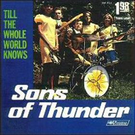 Sons Of Thunder - Till The Whole World Knows