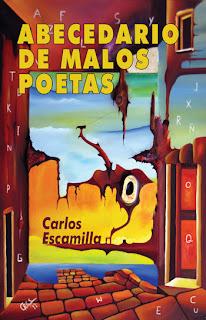 Abecedario de malos poetas