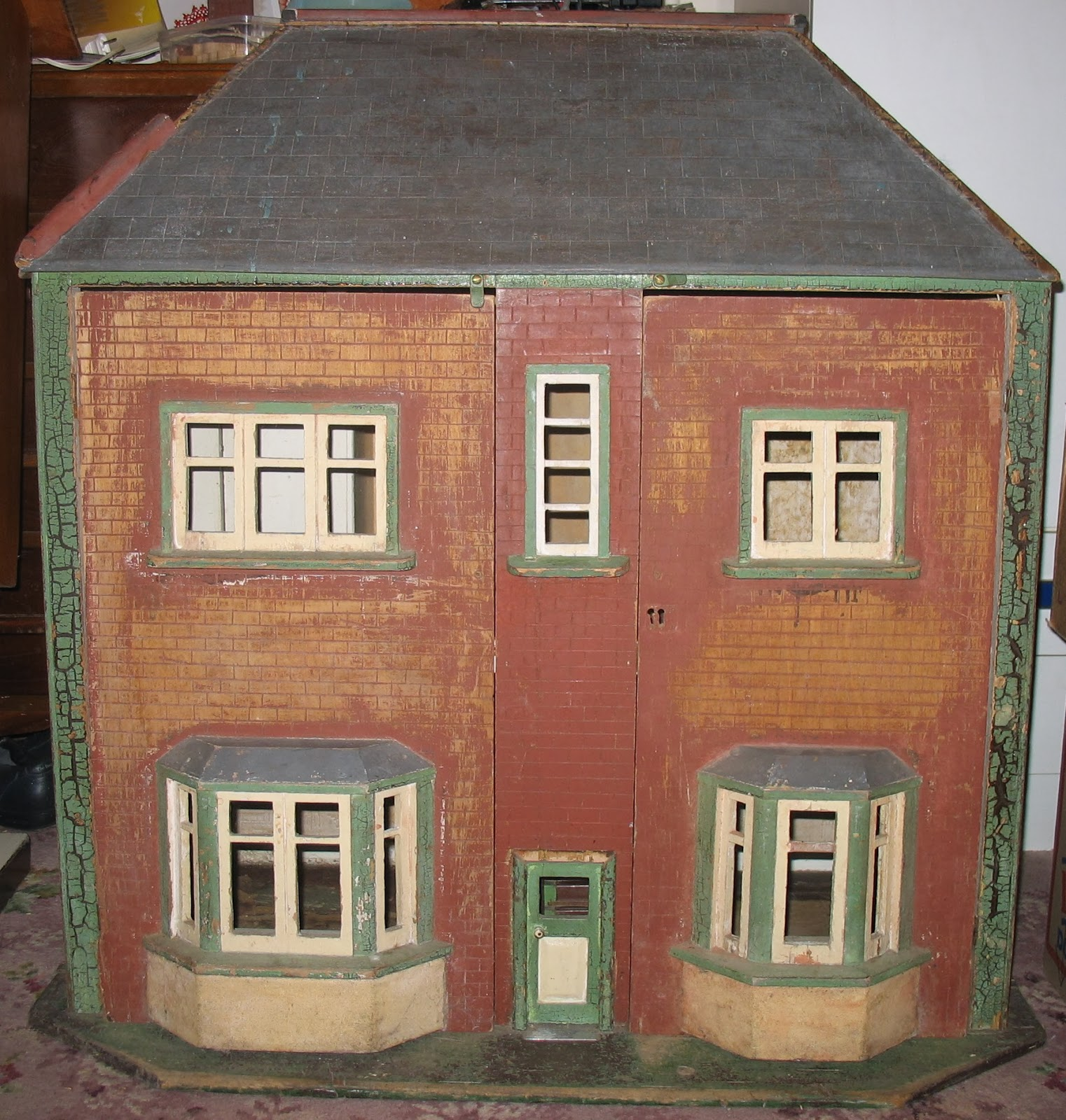 Rebecca S Collections My Australian Dolls Houses