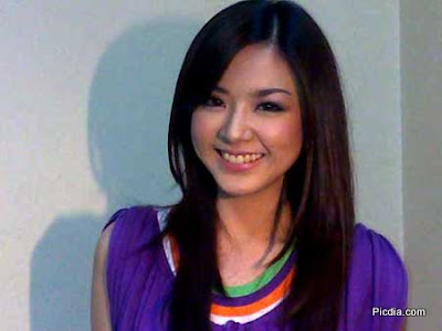 VJ Franda - Indonesian Actress