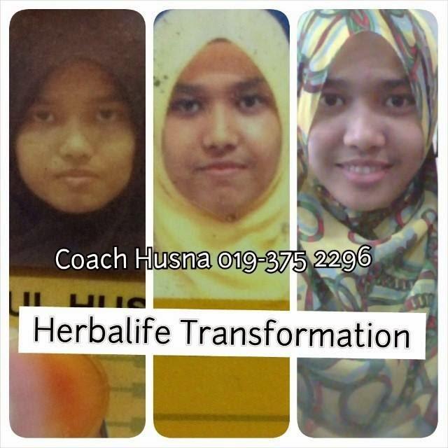 Coach Husna