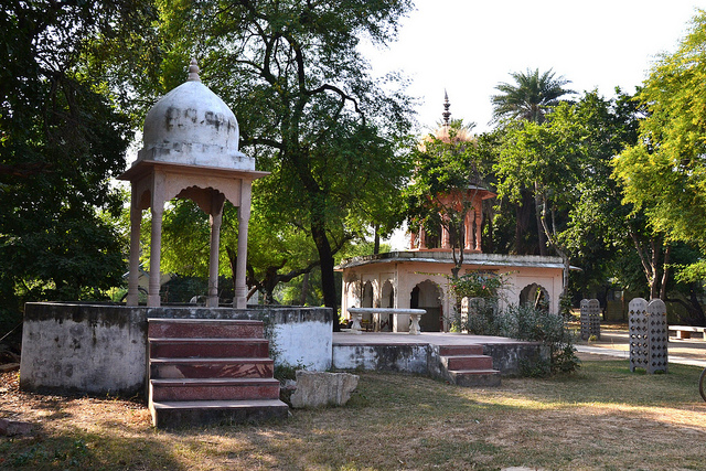 Keoladeo_Temple-Bharatpur