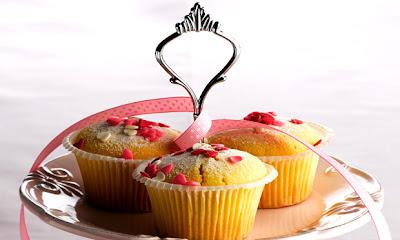 Receita Cupcake