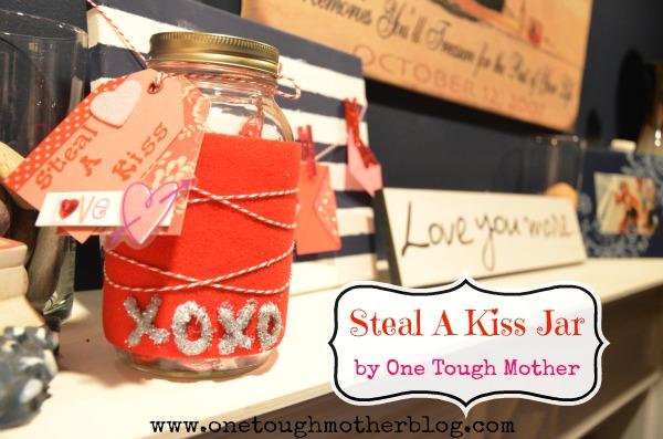 Urban Dictionary steal a kiss