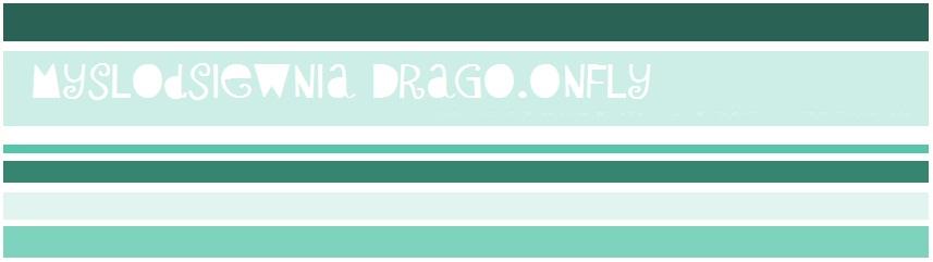 Myślodsiewnia Drago.Onfly