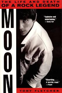 """Tony Fletcher's """"Moon"""""""