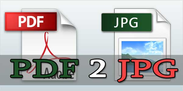 An Easy Guide For PDF To JPG Conversion Online Or Offline