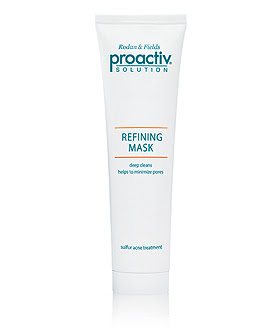 Proactiv, Proactiv Refining Mask, face mask, skin, skincare, skin care, pimple treatment, acne treatment, pimples