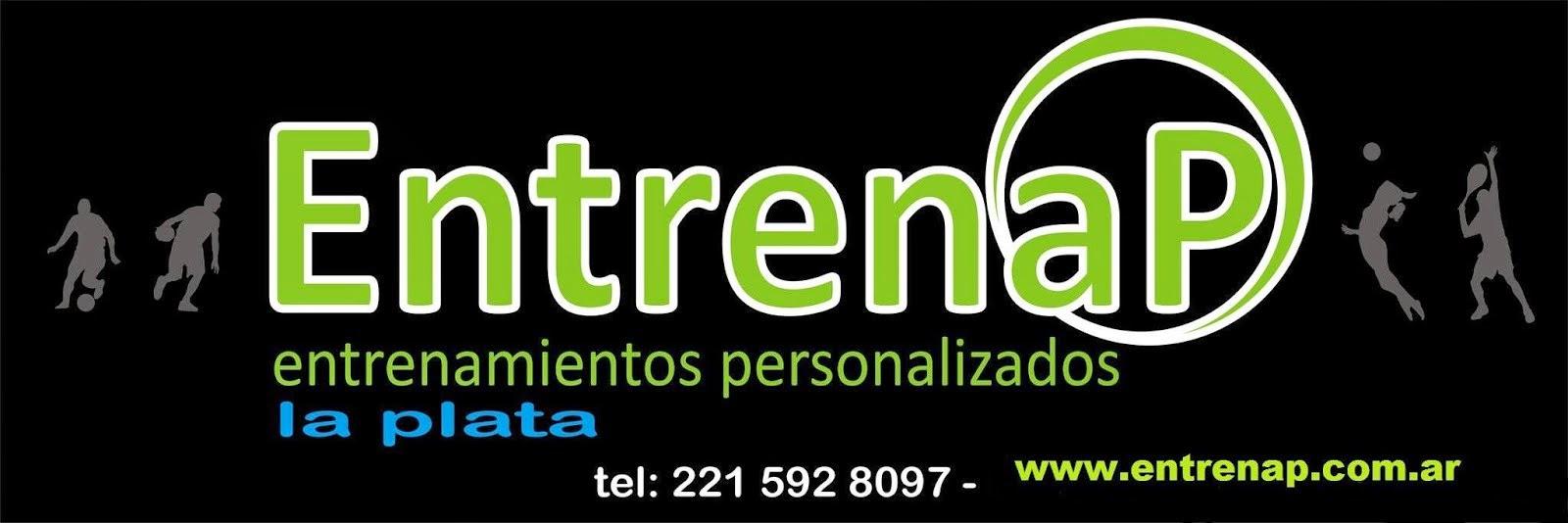 EntrenaP