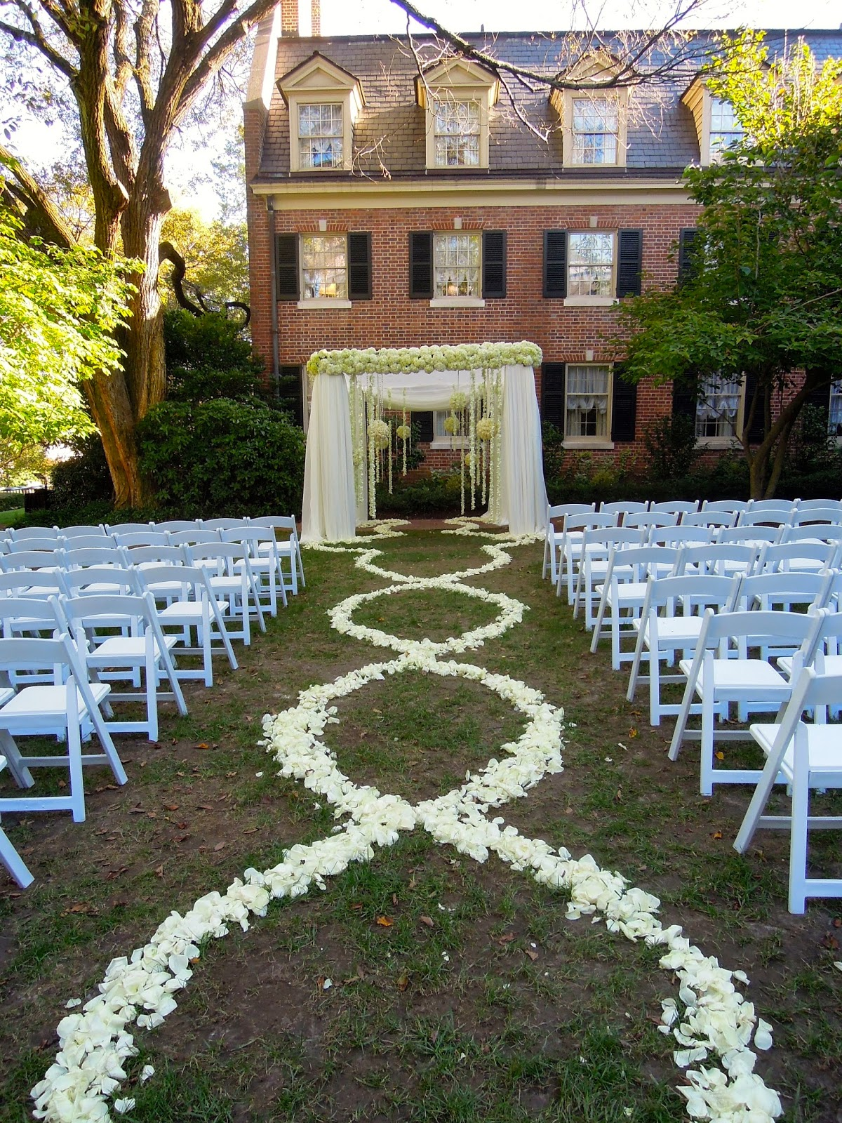 Raleigh wedding blog incredibly stunning wedding of sarah for The house raleigh