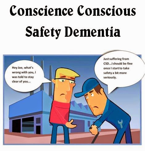 Safety Dementia