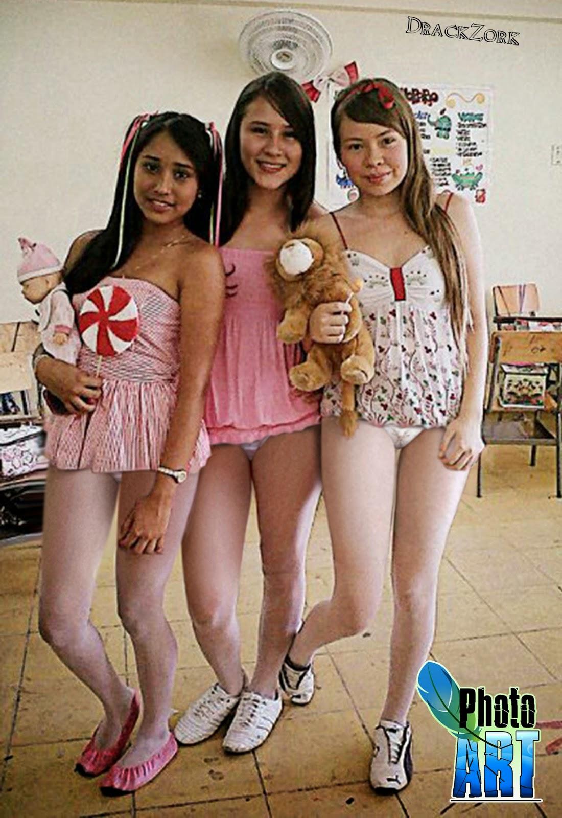 lolitas colombianas sexo: