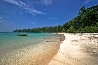 Ritchie's Archipelago
