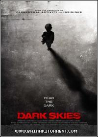 Baixar Filme Os Escolhidos - Dark Skies 2013 - Torrent