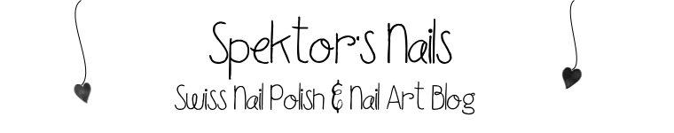 Spektor's Nails