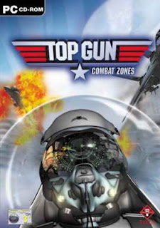 Game info Top Gun: Combat Zones PC Game