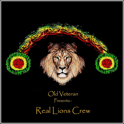 OLD VETERAN - Real Lions Crew