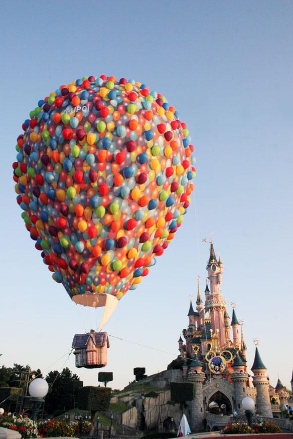 Disneyland Paris Versus Disney World Florida The Very Best