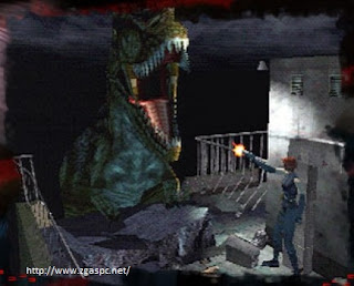 Free Download Games Dino Crisis i psx iso For PC Full Version ZGASPC