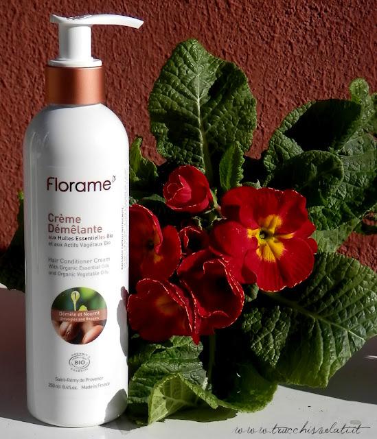 balsamo districante florame