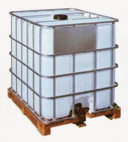 Bins 1000 litros bins ibc calama - Depositos de agua 1000 litros ...