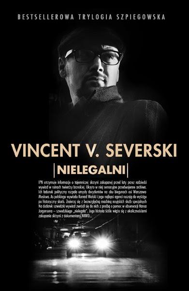 Vincent V. Severski
