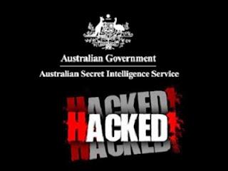 Situs intelijen Australia rontok dibombardir hacker Indonesia - ilustrasi