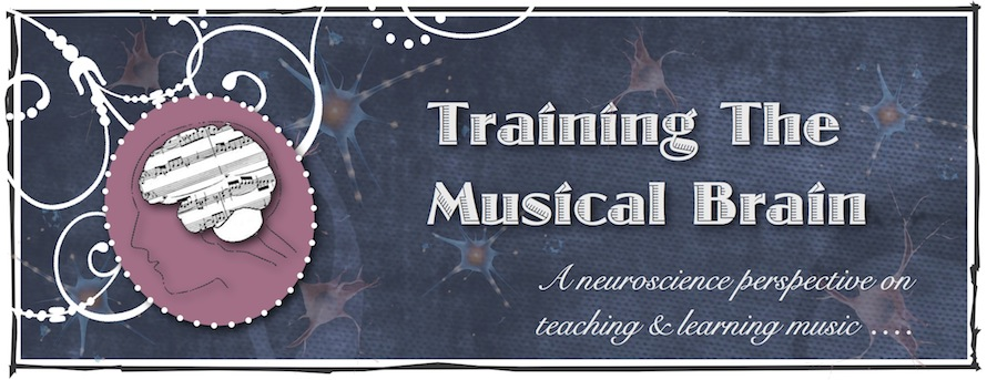 Training the Musical Brain