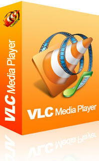 VLC Media Player 2.0.8 Untuk Windows 32-Bit Terbaru 2013