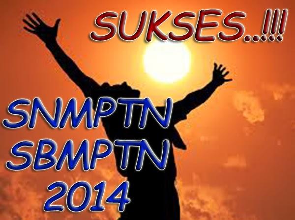 Tips dan Trik Jitu Lulus SNMPTN atau SBMPTN Tahun 2014