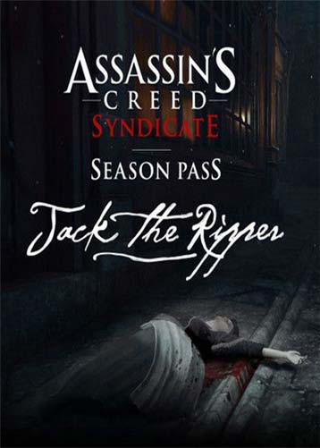 Assassins Creed Syndicate Jack the Ripper for PC